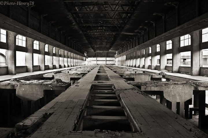 Aluminia - foto Henry Gottardi