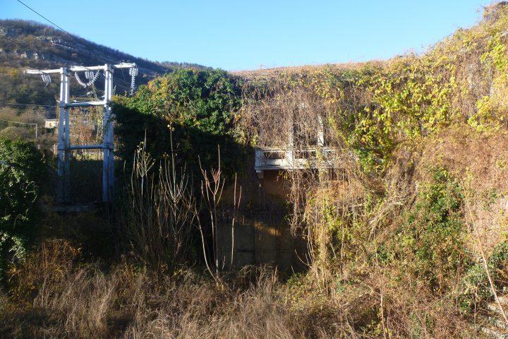 Montecatini-Alumetal: storie e suggestioni
