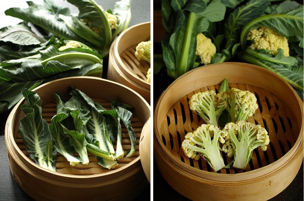 Cestello cottura a vapore bambu ricetta ricette popolari - Cucina a vapore ricette ...