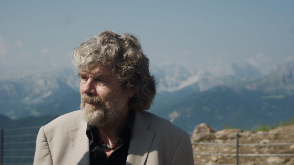 Messner-Reinhold