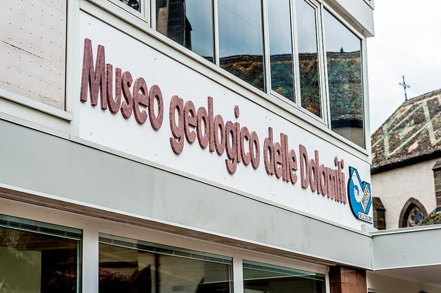 Museo geologico