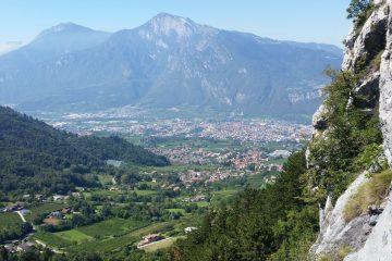Panorama da Celva (foto Babbini)