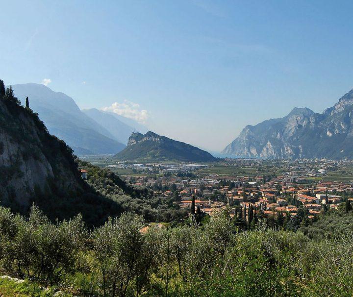 Alto Garda (foto Daniele Lira)