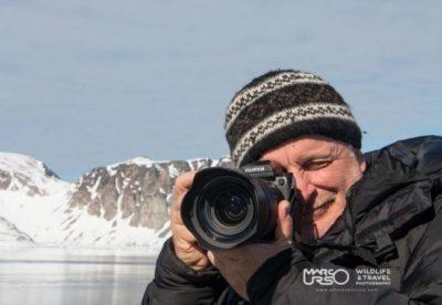 Workshop di fotografia faunistica con Marco Urso nel Parco Nazionale dello Stelvio